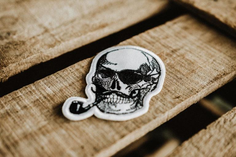 Patch_Skull