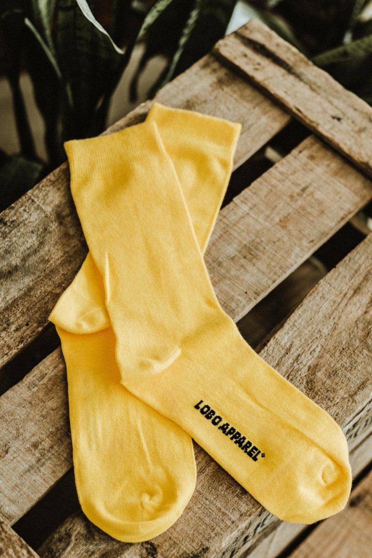 meia amarela 02